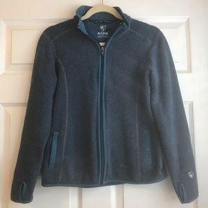 Indigo Kuhl women's jacket